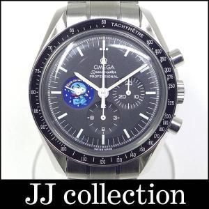 メンズ腕時計 スピードマスター プロフェッショナル スヌーピー アワード クロノグラフ 5441本限定 [iz]|jjcollection2008