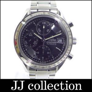 スピードマスター デイト クロノグラフ Ref3513.50 ブラック文字盤 自動巻き [ne]|jjcollection2008