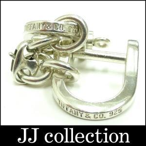 キーリング ダブルシャックルキーチェーン シルバー925|jjcollection2008