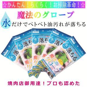 商品名:魔法のグローブ お得な5枚セット   メーカー:株式会社富士  材質:表地:レーヨン 裏地:...