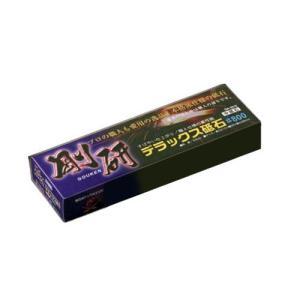 ナニワ・剛研デラックス砥石No.800・QA−0310 【代引き不可】