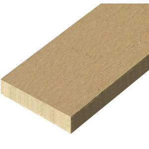 JJウッド(人工木材)019断面規格105×20mm色ベージュ1800mm|jjprohome1