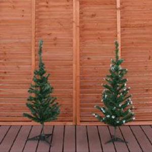 クリスマスツリー・スノーシーン90cm|jjprohome1
