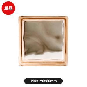 ガラスブロック ピンククラウディ|jjprohome1
