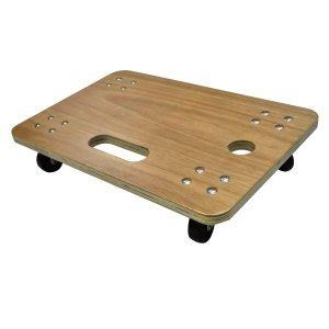 木製平台車4530-12602|jjprohome1