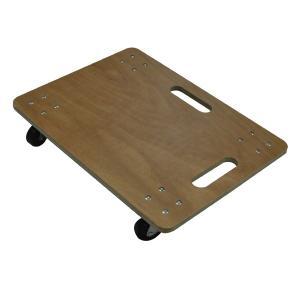 木製平台車6045-12367|jjprohome1