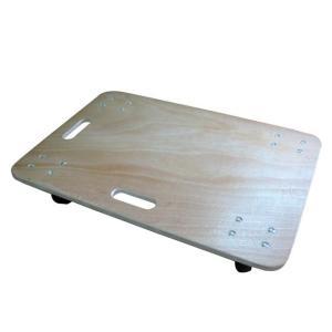 木製平台車7550|jjprohome1