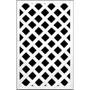 訳ありホワイトラティス900×600(着色格子)|jjprohome1