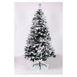 クリスマスツリー スノー180cm|jjprohome1