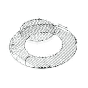 Weber(ウェーバー) 57cm 調理用焼き網 チャコールバーベキュー用 10-12人用 ステンレス 201 替え網|jjshop
