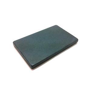 試金石 古くから金など貴金属の鑑定に用いられている試金石です。 ※天然鉱石の為サイズや色合いなどには...
