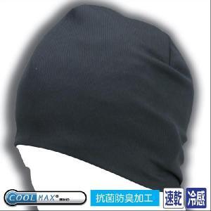 【ゆうパケット対応】コミネ AK-094 COOLMAX Summer Knit Cap クールマックス サマーニットキャップ 09-094