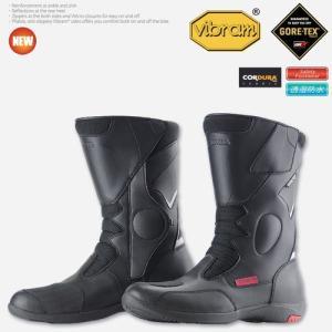 コミネ BK-069 GORE-TEX Cディングブーツ-オルティガーラ 05-069