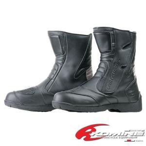 コミネ BK-072 ネオWPライディングブーツ ショート
