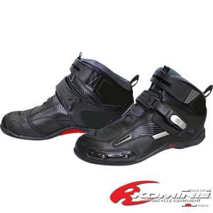 コミネ BK-075 ライディングシューズ ブーツ KOMINE 05-075 Riding Shoes BOOTS