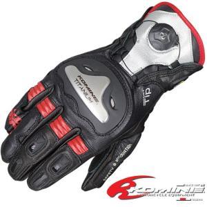 2015年春夏モデル コミネ GK-166 チタニウムスポーツグローブ-Boa  KOMINE 06-166 Titanium Sports Gloves-Boa|jline