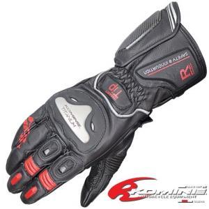 コミネ GK-169 チタニウムレーシンググローブ-ユリウス  KOMINE 06-169 Titanium Racing Gloves-JULIUS|jline