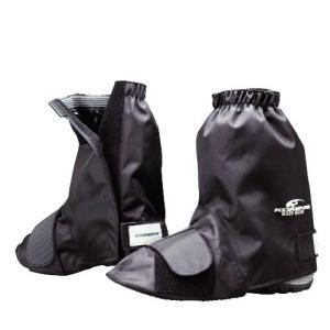 コミネ KOMINE RK-034 Neo Rain Boots Cover Short ネオレイン...