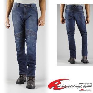 コミネ WJ-730S スーパーフィットケブラージーンズ ライト KOMINE 07-730 S/F Kevlar Jeans Light|jline