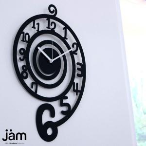 掛け時計 北欧 おしゃれ 壁掛け時計|jmc