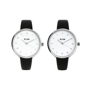 【時を分け合うペアウォッチ】 時計としての機能を残しつつも、文字盤の数字を前半と後半で分けることによ...