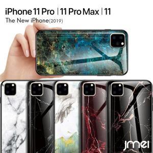 iPhone 11 Pro ケース 大理石 耐衝撃 ストラップホール付き iPhone 11 Pro Max 軽量 アイフォン 11 マックス カバー ソフトバンパー スマホカバー simフリー|jmei