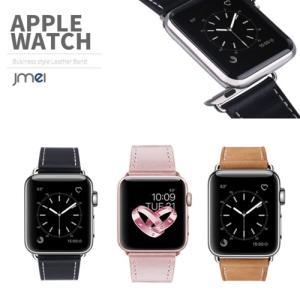 apple watch バンド Series 5 4 40mm 対応 38mm 本革 レザー Ser...