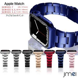 apple watch バンド Series 4 44mm 40mm ダブルロック 独特のフォールディングクラスプ 42mm用 38mm用 アップルウォッチ ベルト メール便 送料無料 jmei