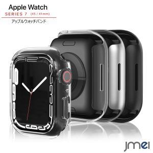 apple watch カバー 44mm 40mm 耐衝撃 防汗 Series 5 4 対応 アップ...