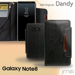 Galaxy Note8 ケース SC-01K SCV37 レザー 手帳型ケース スマホケース 全機種対応 samsung ギャラクシー ノート 8 カバー 手帳 ドコモ携帯カバー|jmei