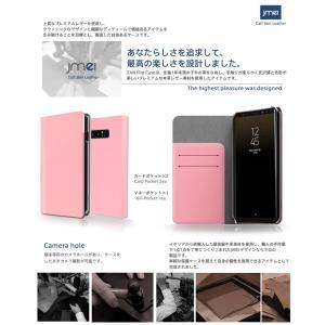 Galaxy Note8 ケース SC-01K SCV37 手帳型 本革 スマホケース samsung ギャラクシー ノート 8 カバー 手帳型ケース 手帳 スマホケース 全機種対応|jmei|03