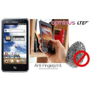 2枚セット!【Optimus LTE(L-01D)専用紫外線遮断低下反射コーティング指紋防止液晶保護フィルム】オプティマス optimus lte l-01d ケース|jmei