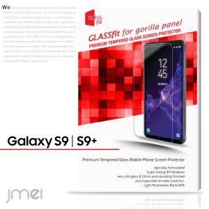 Galaxy S9 ケース Galaxy S9+ ガラスフィルム 強化ガラス ギャラクシーs9 カバー ギャラクシー s9+ スマホ保護フィルム|jmei