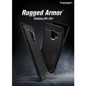 Galaxy S9plus ケース SC-03K ケース シュピゲン ラギッド・アーマー SGP ブランド galaxys9プラス simフリー メール便 送料無料|jmei