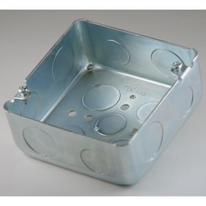 アウトレットボックス 型番DS3744 第二種電気工事士技能試験練習用材料 パナソニック|jmn-denki
