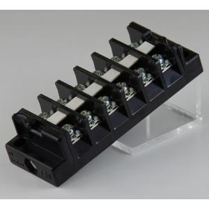 端子台 20A6P 型番T1006 第二種電気工事士技能試験練習用材料 春日電機|jmn-denki