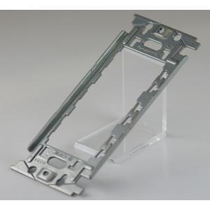 埋込連用取付枠 型番WN3700 第二種電気工事士技能試験練習用材料 パナソニック|jmn-denki