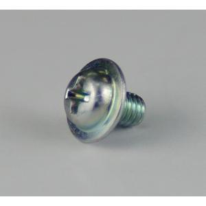裸軟銅線(ボンド線)用止めネジ M4×6 第二種電気工事士技能試験練習用材料 オリジナル|jmn-denki
