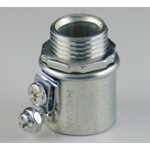 ねじなしボックスコネクタ (E19用) 型番DS02192 パナソニック 第一種電気工事士技能試験練習用材料|jmn-denki