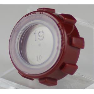 絶縁ブッシング(E19用) パナソニック 第一種電気工事士技能試験練習用材料|jmn-denki