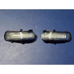 ダンガンレーシング LEDミラーライト SBMBMLW-T03 カー用品 ジェームス 中古|jms-resalegarage-2