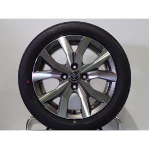サマータイヤ ホイール 4本セット 175/55R15 ダンロップ エナセーブ EC300プラス 1550+40-4H100 M900系 ルーミー 中古(新車外し)|jms-resalegarage-2