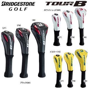 【先行予約】【17年モデル】ブリヂストンゴルフ ツアーヘッドカバー HCG800 (Men's) BRIDGESTONE GOLF|jngolf2010