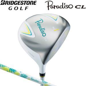 【レディース】【2015年モデル】 ブリヂストンゴルフ パラディーゾ CLシリーズ ドライバー [P...