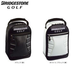 【17年モデル】ブリヂストンゴルフ  シューズケース SCG520 (Men's) BRIDGESTONE GOLF|jngolf2010