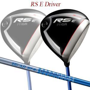 【特注】【19年モデル】 プロギア RS E ドライバー [ツアーAD GT] PRGR レッド D...