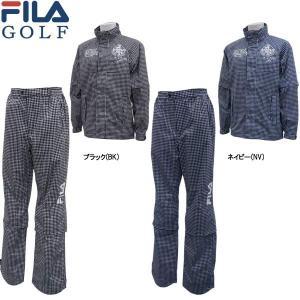 【18年モデル】フィラ メンズ ゴルフ レインウエア 748...