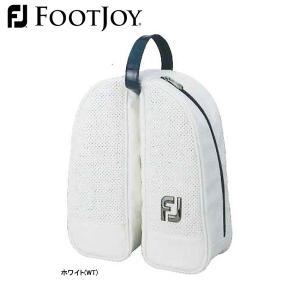 【16年AWモデル】 フットジョイ メンズ スーペリア シューズバッグ 16 FJSB1615 (Men's) FOOTJOY|jngolf2010