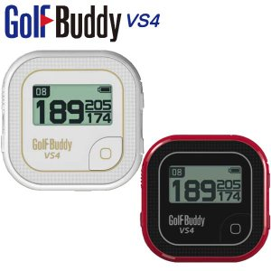 ゴルフバディ VS4 ボイス GPS距離計測器 ゴルフナビ Golf Buddy Voice