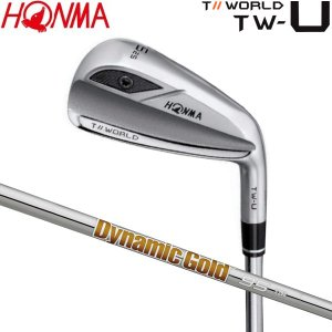本間ゴルフ TOUR WORLD TW-U ユーティリティ